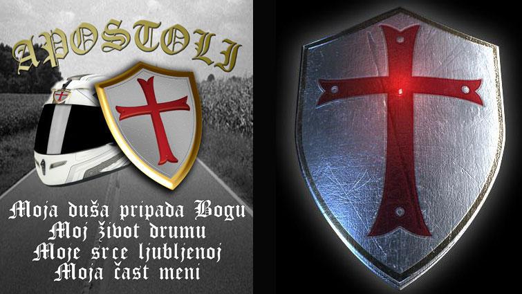 Apostoli - motoristi slobodnog duha
